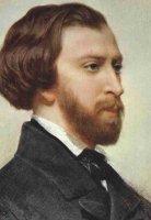 Alfred de Musset francia költő, drámaíró
