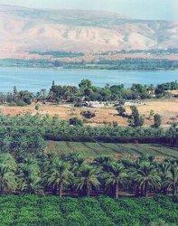 Genezáreti-tó