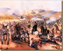 Isaszegi csata 2