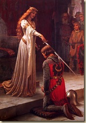 középkori_lovag