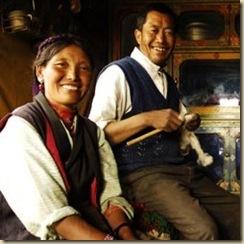 TibetCsalad