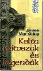 kelta mítoszok_könyv
