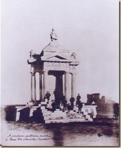 Árpád-emlékmű