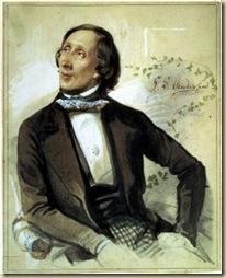 Hans Cristian Andersen