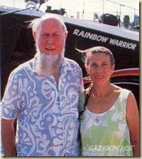 Bengt and Marie-Thérèse Danielsson