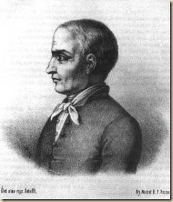 Schöfft Ágoston litográfiája Kőrösi Csoma Sándorról_300x