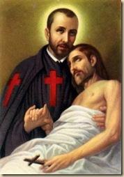Lellisi Szent Kamill