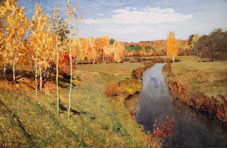 Levitan_Zolotaya_Osen_450x