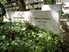 Móricz_Virág_sírja