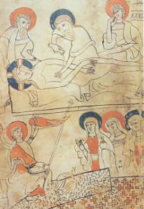 pray-kodex