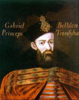 GabrielBethlen
