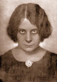 Kaffka Margit