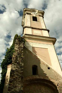 Majk_templomtorony
