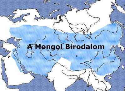 Mongol-birodalom