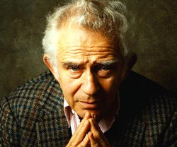 Pictures of Norman Mailer_250x
