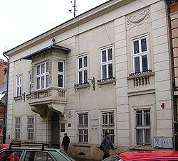 Márai-dom