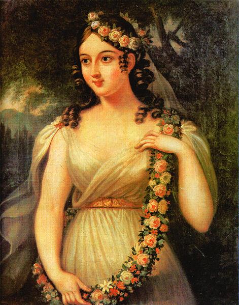 """Képtalálat a következőre: """"Maia + római istennő"""""""