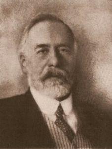 Szinyei 1912-ben