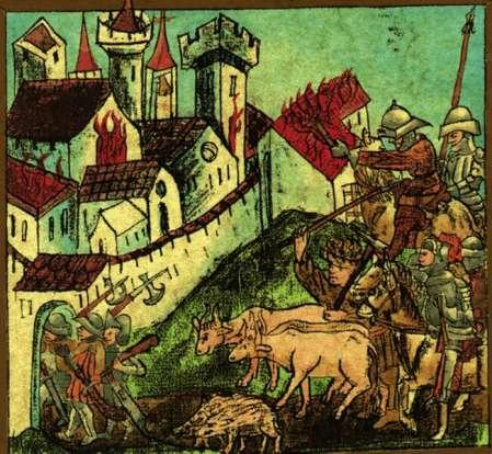 a szent galleni kolostor