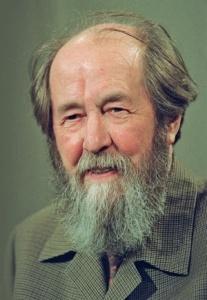 Alexandr-Iszajevics-Szolzsenyicin