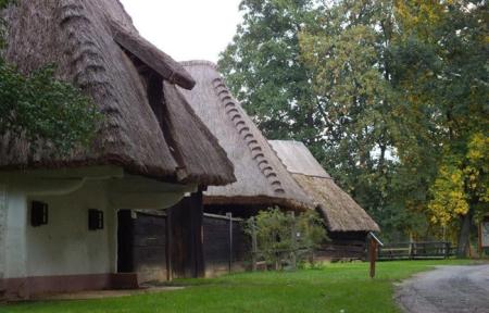 Zalaegeszeg, Göcseji Falumúzeum