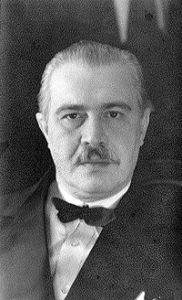 Hunyady Sándor