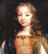 LouisXIV-child