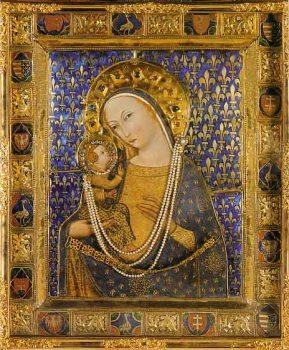 Mariazelli Madonna