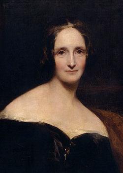 MaryShelley