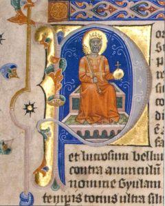 Saint_Stephen_on_his_throne