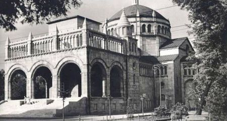 RegnumMarianum_templom