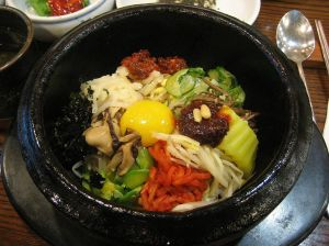 Korean_cuisine-Bibimbap