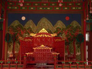 Seoul_Gyeongbokgung_Throne