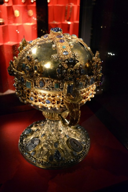 The Elizabeth reliquary in the Swedish History Museum_medium