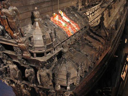 Vasa_starboard_galleries1