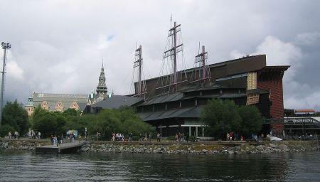 Vasa_Museum_-_Stockholm_-_Exterior