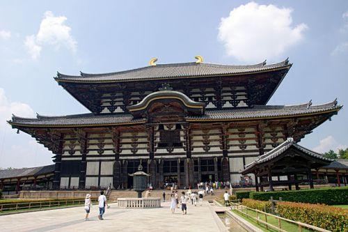 Tódaidzsi templom