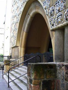 Árkay: Fasori reformátustemplom