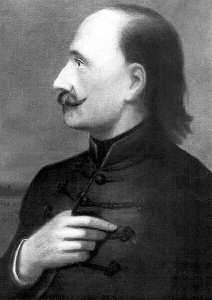 Fazekas Mihaly