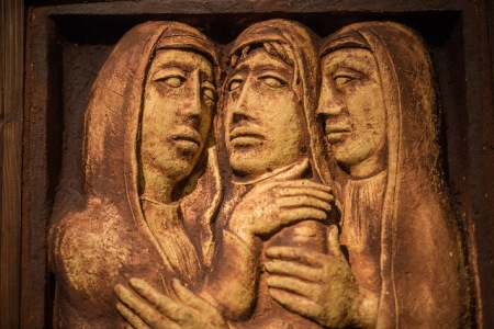 Német János keramikus
