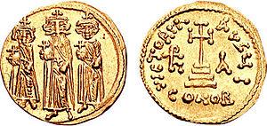 Solidus-Heraclius