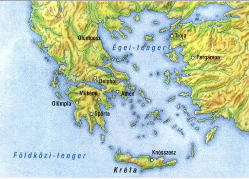 Égei-tenger