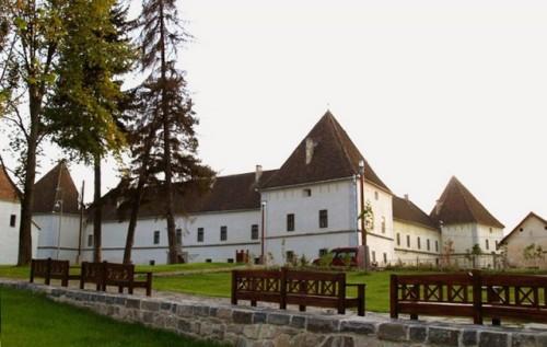 Csíkszereda, Mikóvár