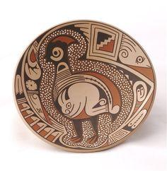 paquimé pottery