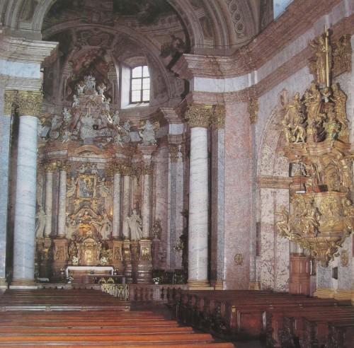 Pálos templom Budapest