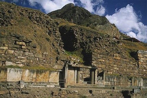 Templo-Nuevo-Chavin-Puerta-Central