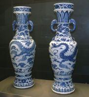 David vases