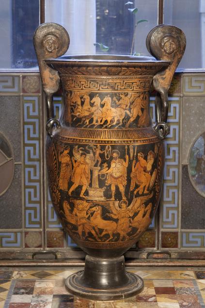 A Cawdor-váza