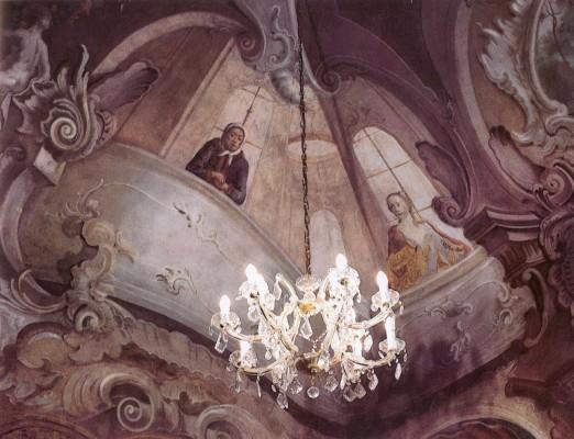 Pétervására, Keglevich-kastély