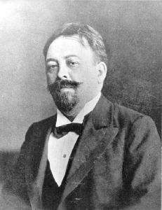 Baumhorn Lipót